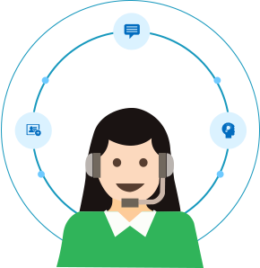 VoIP Service Icon